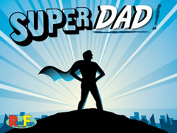 RealFun SuperDAD Curriculum Download