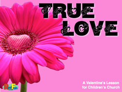 RealFun<i> True Love</i> Valentine's Day Curriculum Download