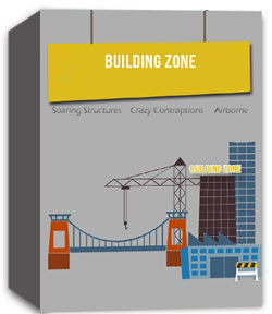 River's Edge <i>Imagination Factory: The Building Zone</i> Curriculum Download