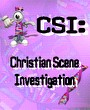 River's Edge <i>CSI: Christian Scene Investigation</i> Kids Church/VBS Curriculum Download