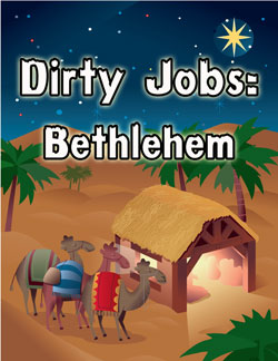 River's Edge Dirty Jobs: Bethlehem Curriculum Download