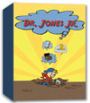 River's Edge <i>Dr. Jones Jr.</i> Preschool Curriculum Download