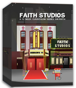 River's Edge Faith Studios Kids Church Curriculum Download