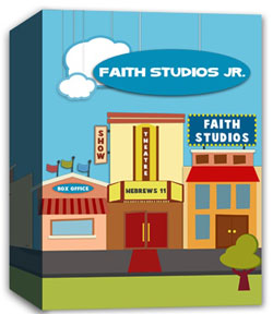 River's Edge Faith Studios Jr. Preschool Curriculum Download
