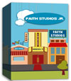River's Edge <i>Faith Studios Jr.</i> Preschool Curriculum Download