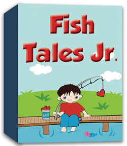 River's Edge <i>Fish Tales Jr</i> Preschool Curriculum Download