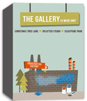 River's Edge <i>Imagination Factory: The Gallery</i> Curriculum Download