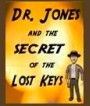 River's Edge <i>Dr. Jones and the Secret of the Lost Keys</i> Kids Church Curriculum Download