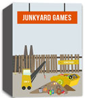 River's Edge <i>Imagination Factory: Junkyard Games</i> Curriculum Download