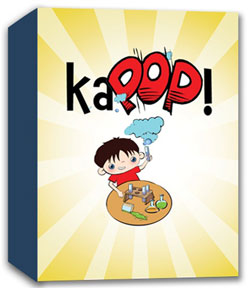 River's Edge KaPop! Preschool Curriculum Download