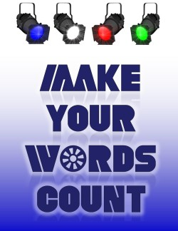 River's Edge Make Your Words Count Kids Church Curriculum Download