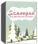 River's Edge <i>Scrooged</i> Kids Church Curriculum Download