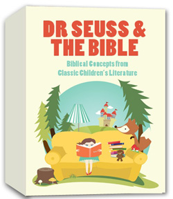 River's Edge <i>Dr. Seuss and the Bible</i> Curriculum Download