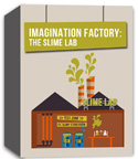 River's Edge <i>Imagination Factory: The Slime Lab</i> Curriculum Download