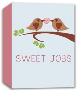 River's Edge <i>Sweet Jobs</i> Valentine's Day Curriculum Download