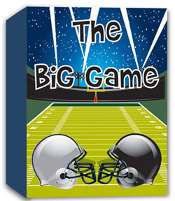 River's Edge The Big Game Curriculum Download