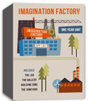 River's Edge <i>Imagination Factory: Complete Series</i> Download