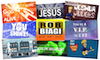 Rob Biagi Lyric Video Super Bundle
