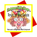 Scripture Lady <i> Fruit of the Spirit </i> CD