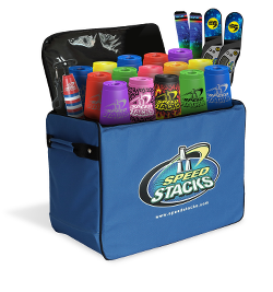 Speed Stacks - Sport Pack 15 Sets