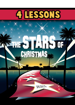 The Stars of Christmas 4-Week Curriculum Download