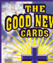 <i>The Good News Cards</i> 10-Pack