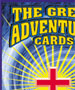 <i>The Great Adventure Cards</i>