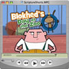 Timbuktoons <i>Blokhed's Day at the Zoo</i> Video Short Download