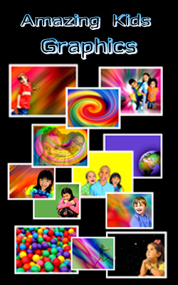 Amazing Kids Graphics