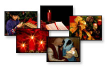 Worship Photos Christmas Mini-Collection (Download Version)