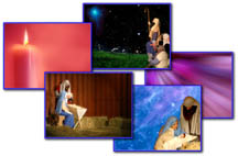 Worship Photos <i>Amazing Christmas Story</i> (Download Version)