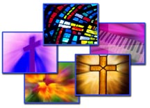 Worship Photos <i>Easter Art</i> (Download Version)