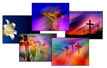 Worship Photos Easter - The Passion & Power (Download Version)