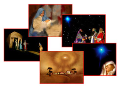 Worship Photos O Holy Night Mini-Collection (Download Version)