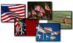 Worship Photos Patriotic Mini-Collection (Download Version)