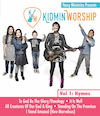 Yancy <i>Kidmin Worship Vol. 1: Hymns</i>