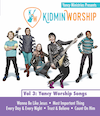 Yancy <i>Kidmin Worship Vol. 3: Yancy Worship Songs</i>