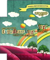 Yancy <i>Little Praise Party - Happy Day Everyday</i> DVD and CD Combo