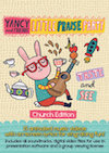 Yancy <i>Little Praise Party - Taste and See</i> Church Performance DVD