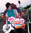 Yancy <i>Rock-N-Happy Heart</i> CD Download