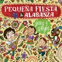 Yancy <i>Pequeña Fiesta de Alabanza</i> CD Download