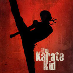 Movie Review: <i>The Karate Kid</i>
