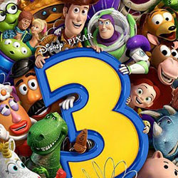 Movie Review: <i>Toy Story 3</i>