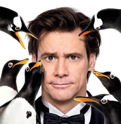 Movie Review: <em>Mr. Popper's Penguins</em>