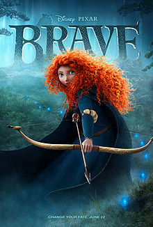 Movie Review: <em>Brave</em>