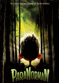 Movie Review: <em>ParaNorman</em>