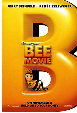 Movie Review: <i>Bee Movie</i>